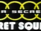 Super Secret Secret Squirrel
