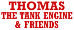 TTTE&F Logo (Season 3 & 5)