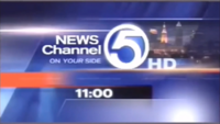 WEWS NewsChannel 5 at 11 2008 b