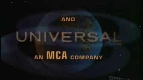 """""""And"""" Universal Television Logo (1987) """"Low Tone Theme"""""""