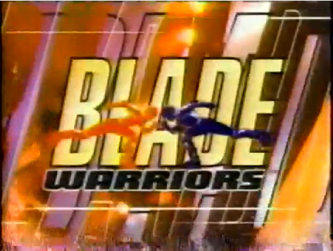 Blade Warriors
