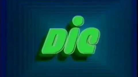 DiC Entertainment (1984) *Low Pitched*
