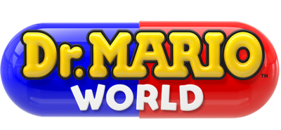 Dr. Mario World logo.png