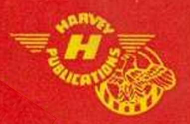 Harvey Comics