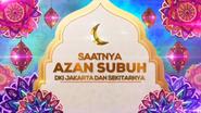 Indosiar Adzan Subuh 2021