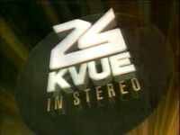 KVUE Stereo ID 1988