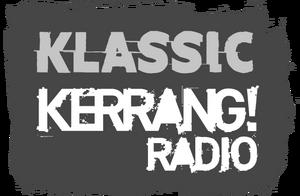 Klassic Kerrang! Radio.png
