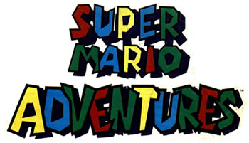 Super Mario Adventures (Comic)