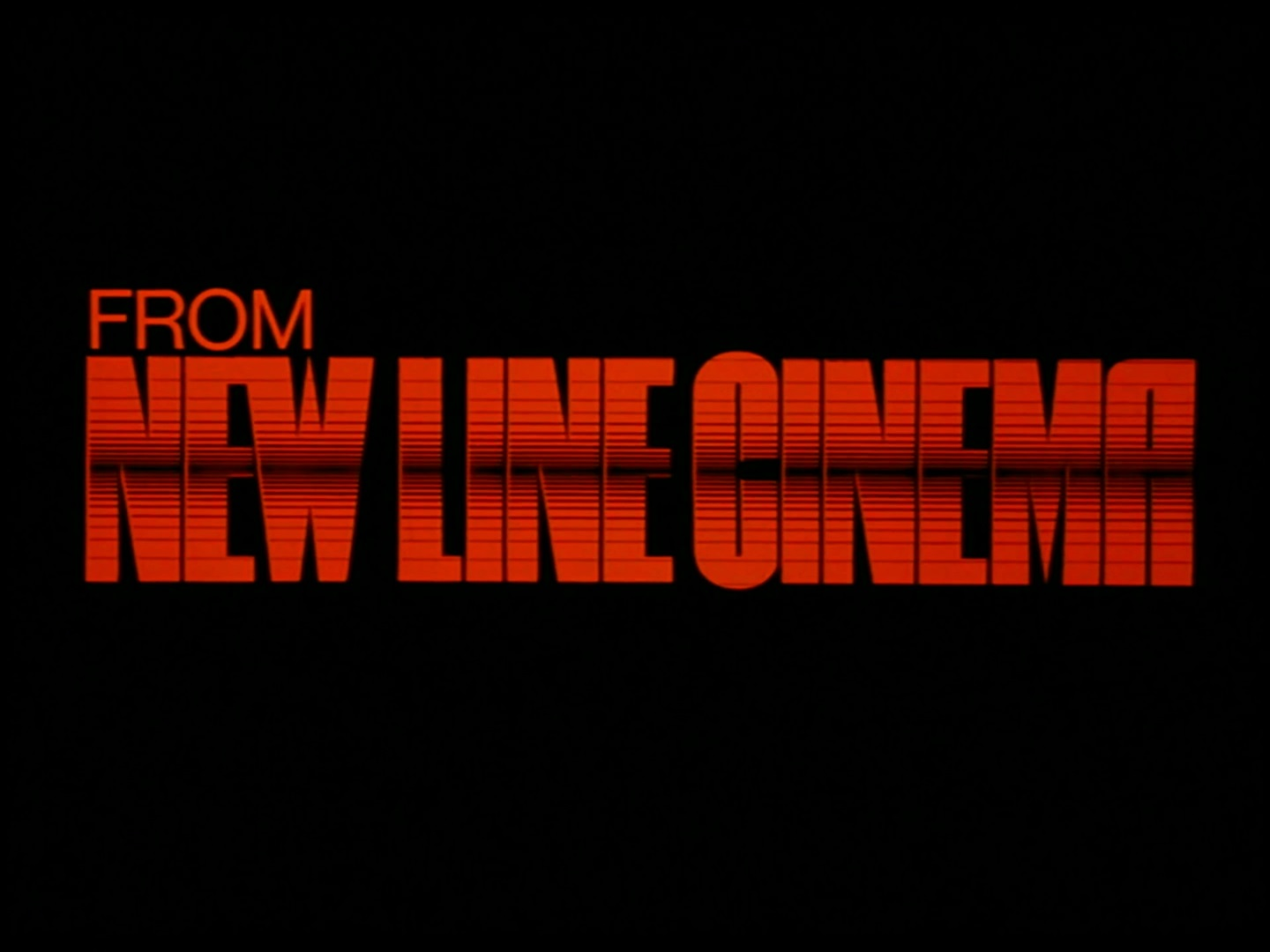 New Line Cinema/Other