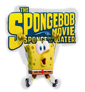 Sponge Out Of Water Log
