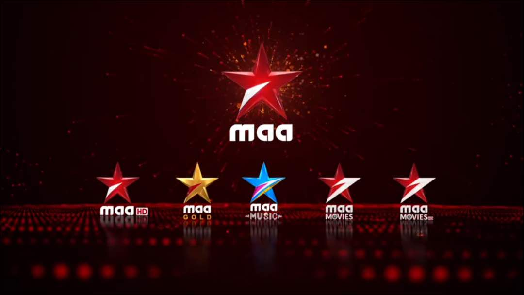 Star Maa network