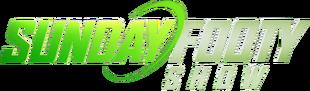 Sunday Footy Show Logo (2018)
