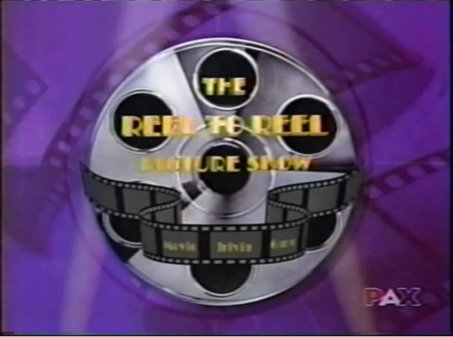 The Reel to Reel Picture Show