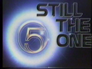 WEWS Still The One Logo
