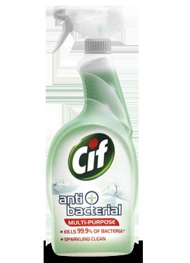Cif Antibacterial
