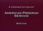 American Program Service Boston (1992)
