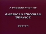 American Public Television/Other