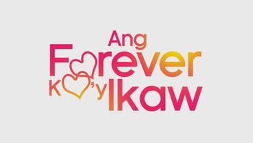 Ang Forever Ko'y Ikaw