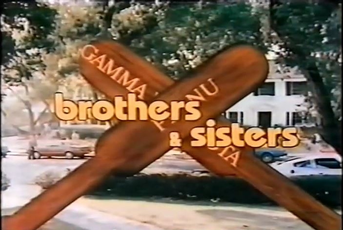Brothers & Sisters (1979)