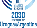 Uruguay, Argentina, Chile and Paraguay 2030 FIFA World Cup Bid