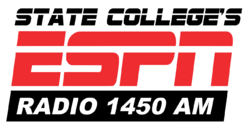 ESPN Radio 1450 WQWK.png