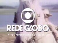 Fim de Ano Globo 1981 1982