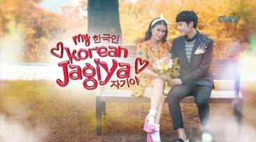 My Korean Jagiya