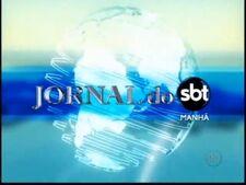 Jornal do SBT Manhã 2009