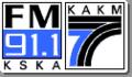 KAKM-KSKA tie-in