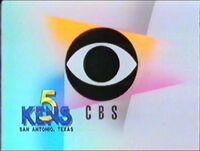 KENS CBS 1991 ID