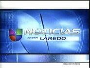 Kldo noticias univision laredo bump-in package 2002