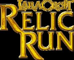 Lara Croft - Relic Run.png