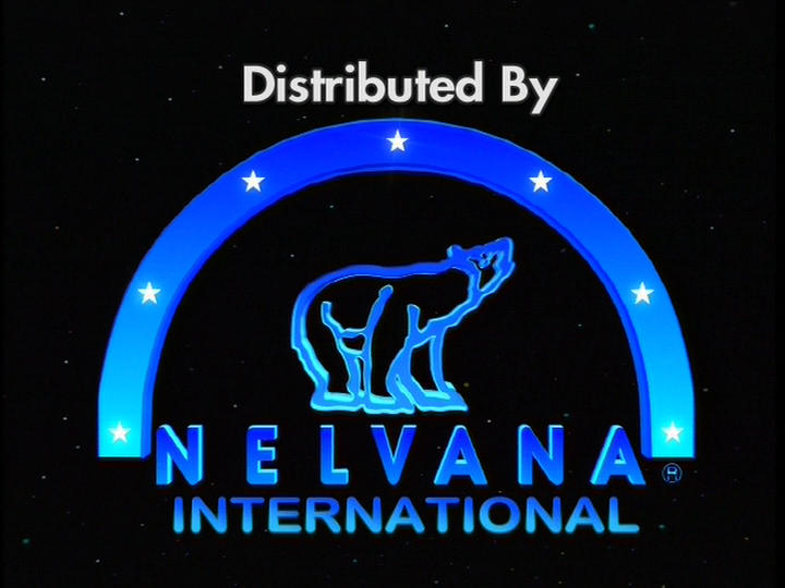 Nelvana International
