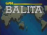 GMA Balita