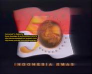 TVRI Ident 50 Tahun Indonesia Merdeka