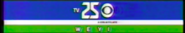 WEYI-TV 25 CBS 1985