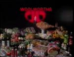 Woolworths 1982 Christmas
