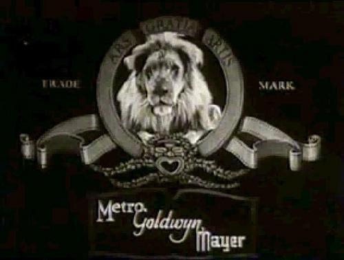 Metro-Goldwyn-Mayer/Other
