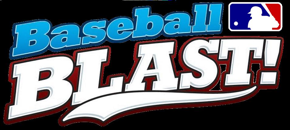 MLB Baseball Blast