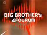 Big Brother's Big Mouth