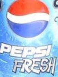 Pepsi Fresh