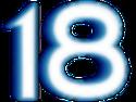 GTV 18 Number