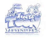 Gimeno logo 5 tiny toons copy