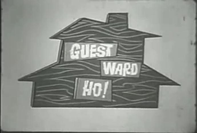 Guestward, Ho!
