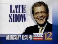 KSLA Letterman