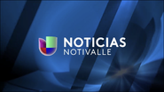 Kver noticias univision notivalle promo package 2015