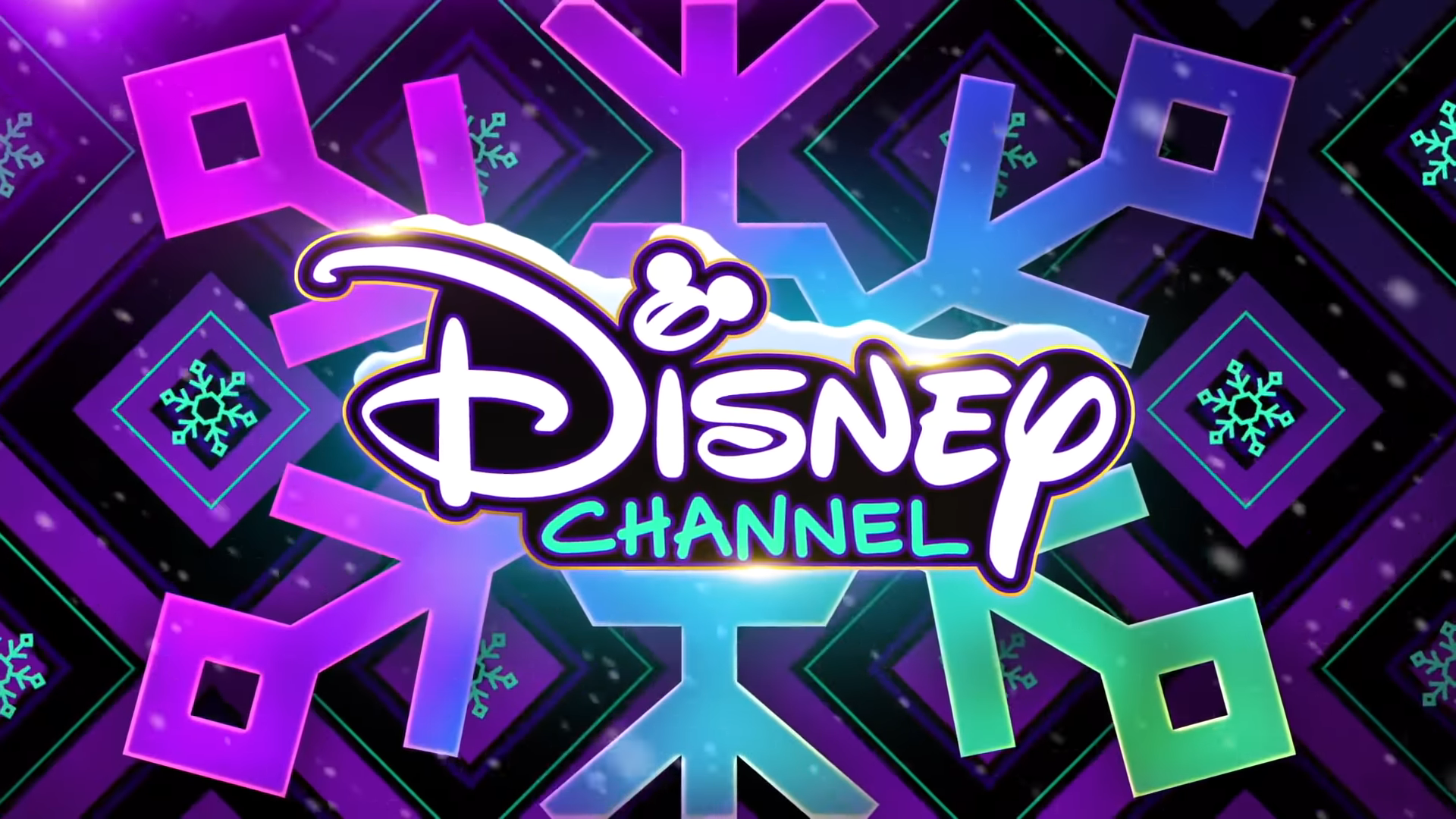 Disney Channel's 25 Days of Christmas