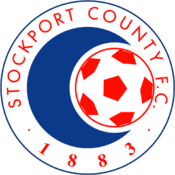 Stockport County FC logo (1989-1991).png