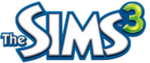 The Sims 3 logo Alternative.png