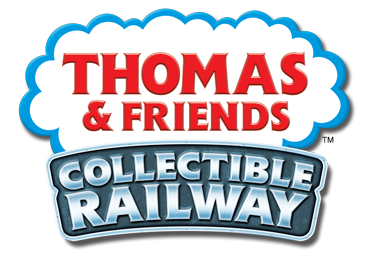 Thomas and Friends Collectible Railway